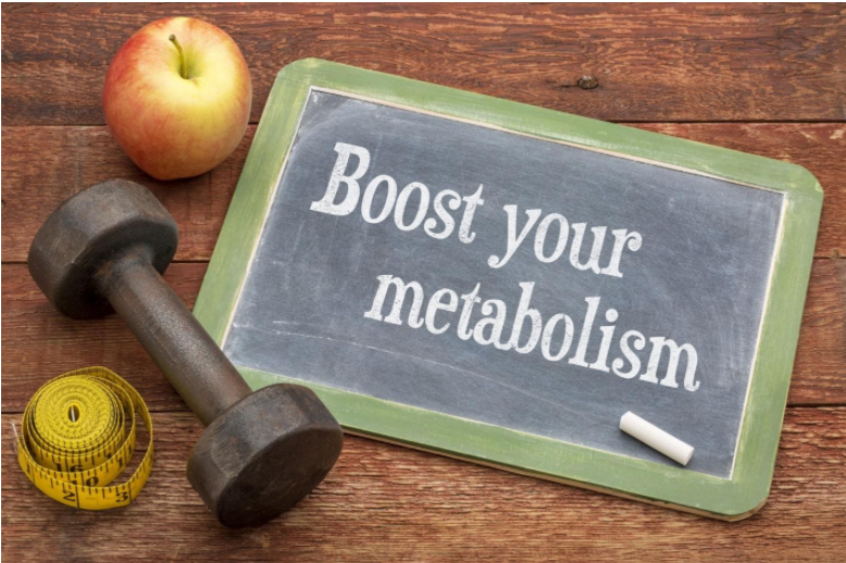 5 Telltale Signs You Have a Slow Metabolism (and How to Speed It Up!)